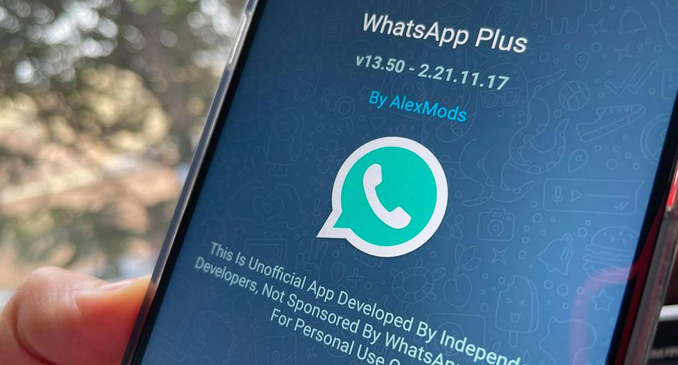 WhatsApp Plus V13.50 |  Download APK |  news |  Update |  Update |  Install |  Applications |  Applications |  Smartphone |  Mobile phones |  trick |  Tutorial |  United States |  Spain |  Mexico |  NNDA |  NNNI |  data