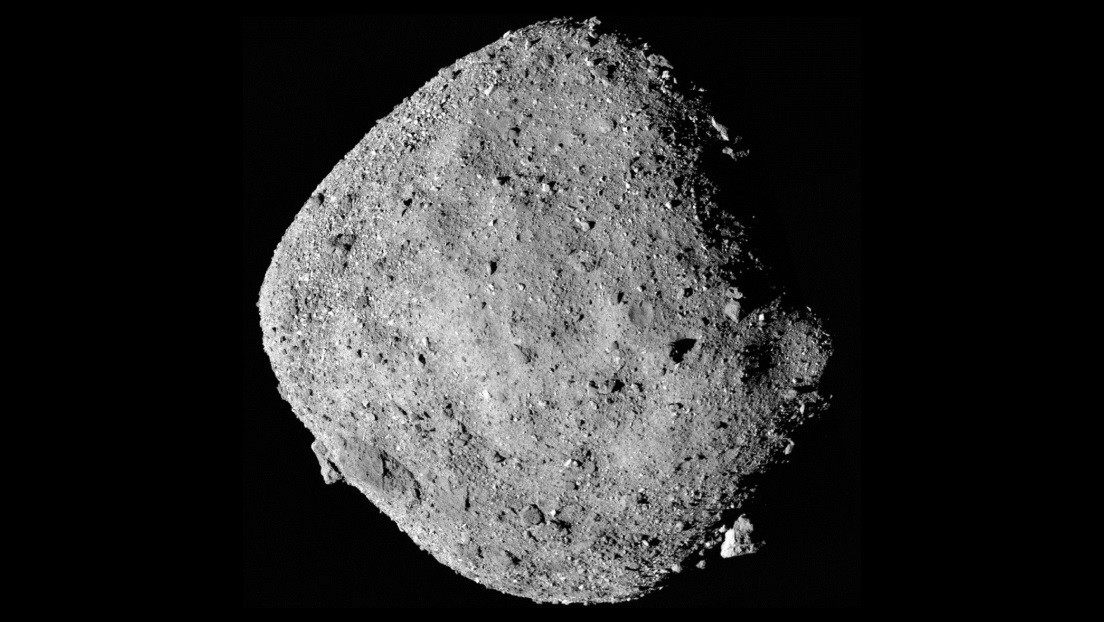NASA recalculates the probability of an asteroid the size of the Empire State Building hitting Earth