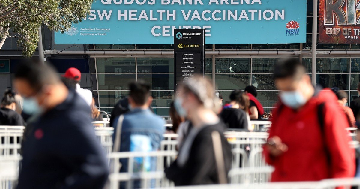 Quarantine is no longer working?  Australia and New Zealand fail to stop the delta variable