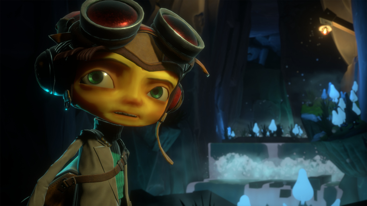 After Psychonauts 2, Double Fine will be working on something 'new and amazing'