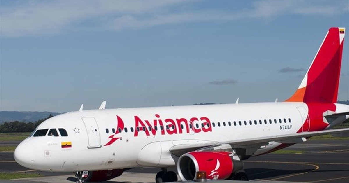 After a failed attempt and halt due to quarantine, Avianca seeks to add tracks to Argentina