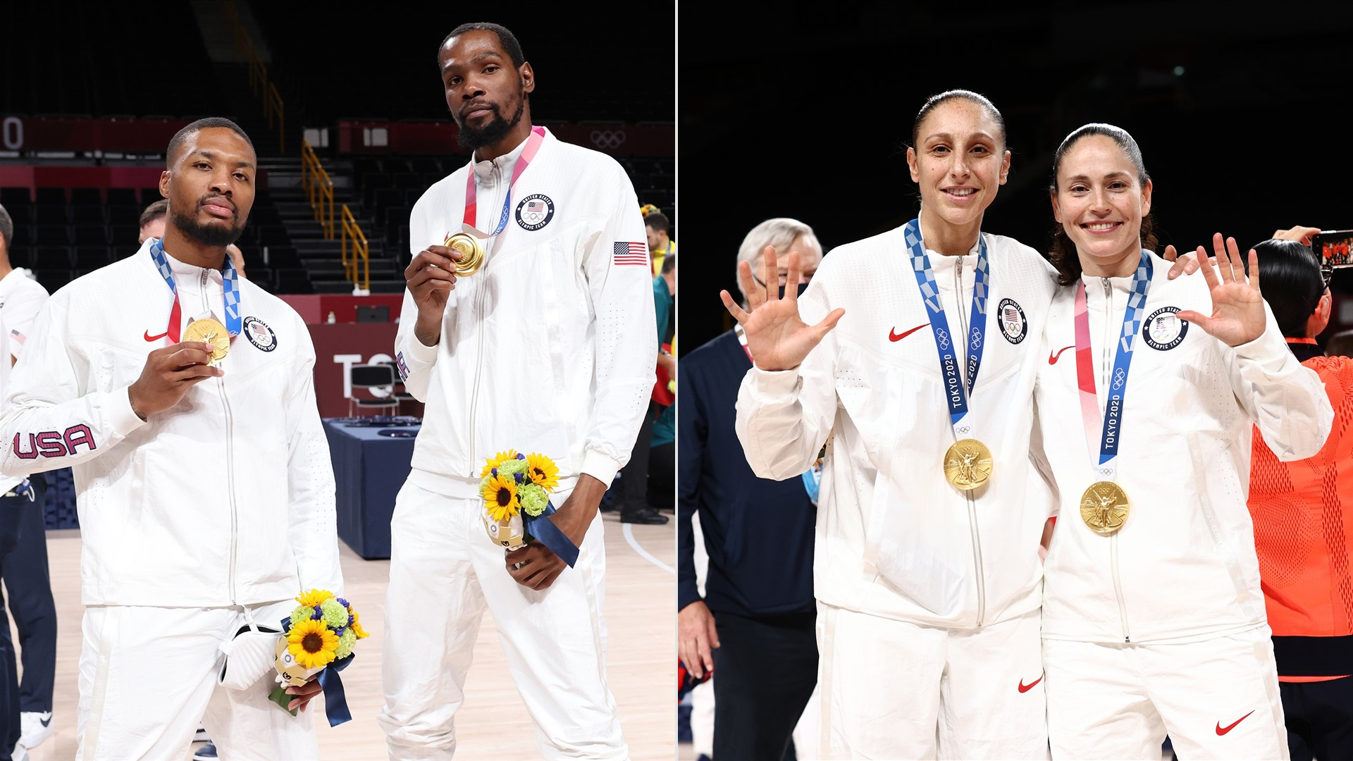 America's dominance of basketball is unparalleled at the Olympics since 1992    NBA.com Argentina