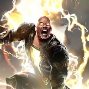 Black Adam: DC movie includes never-before-used technology, says producer