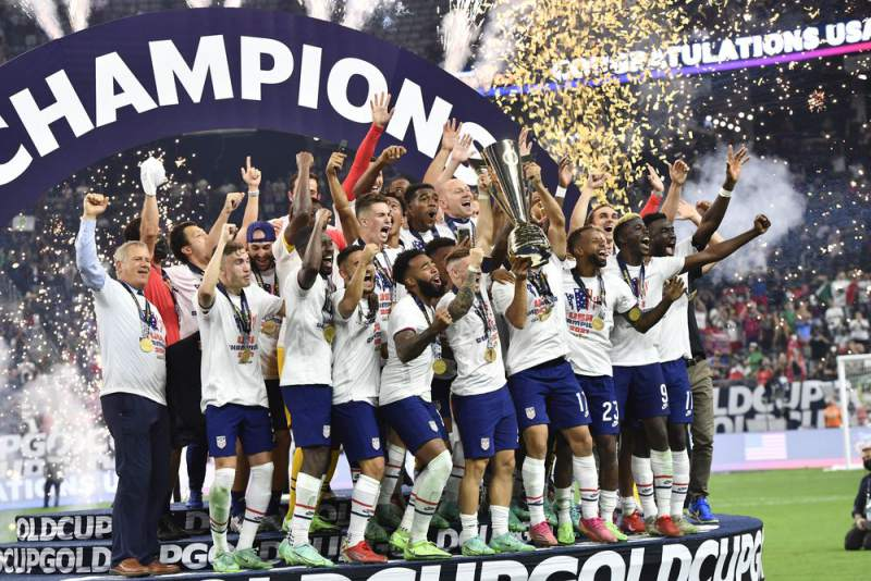 CONCACAF makes the qualifying calendar for Qatar 2022 official