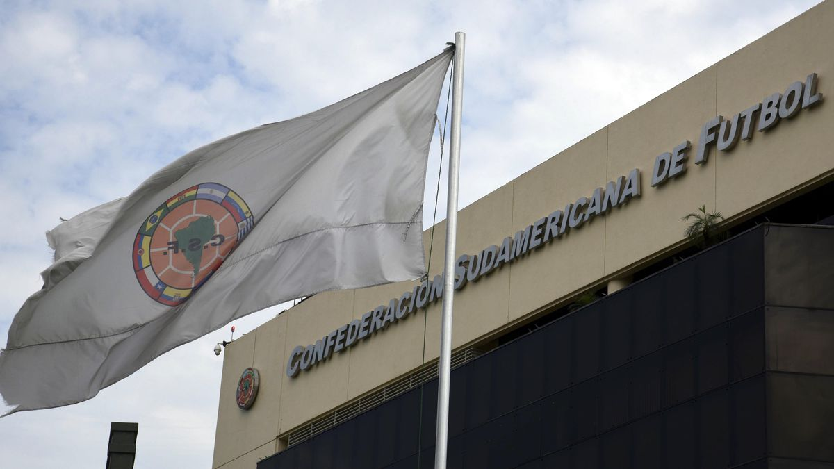 CONMEBOL has recovered more than 130 million US dollars