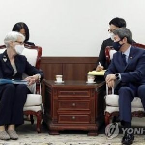 Deputy Unification Minister plans to visit the United States in September