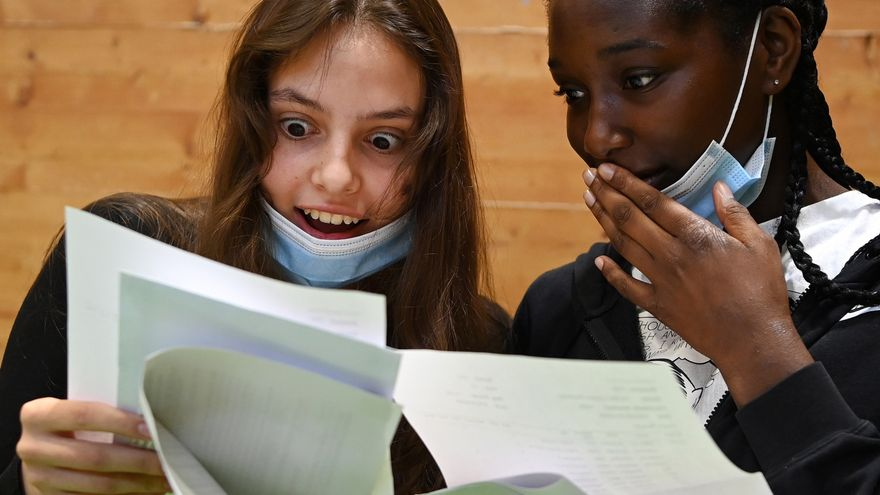 Differences between public and private schools in the UK are growing