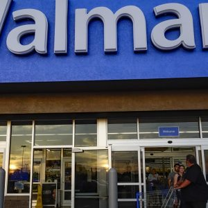 Every state has a Walmart: Wall St.
