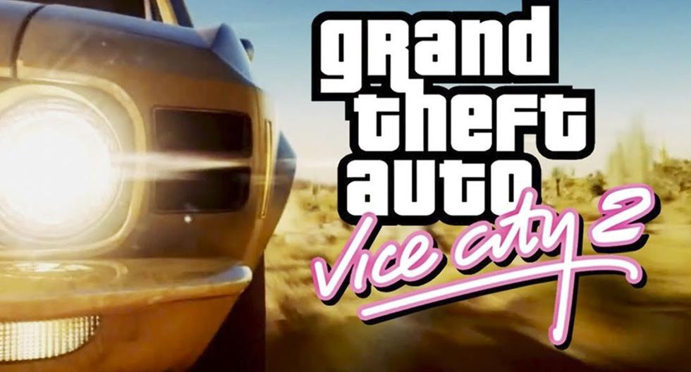 GTA Vice City 2 for Free: Where to download the fan's 'edition' demo |  GTA 5 |  GTA 6 |  SPORTS-PLAY