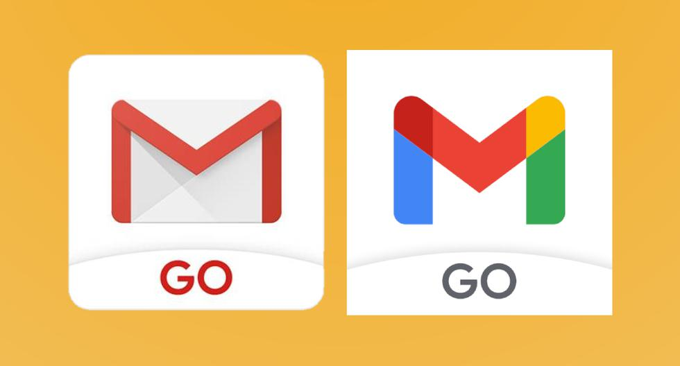 Gmail: What are the main differences between Gmail Go and the original |  Android |  Applications |  Applications |  Smartphone |  Mobile phones |  viral |  United States |  Spain |  Mexico |  Colombia |  Peru |  nda |  nnni |  SPORTS-PLAY