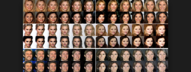 What are GANs and how do they work, those neural networks that are able to create non-existent faces of people