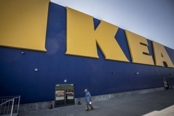 Ikea launches furniture buy-back and resale program in the US