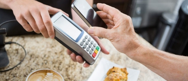 Increase and standardize digital payments