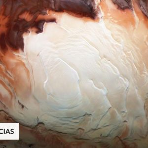 It's not water: Scientists explain the truth about Martian subterranean lakes |  technology