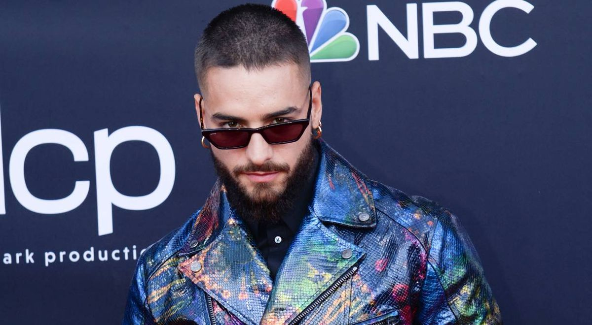 Maluma asks fans to attend his upcoming tour with a vaccination: 'It's important'