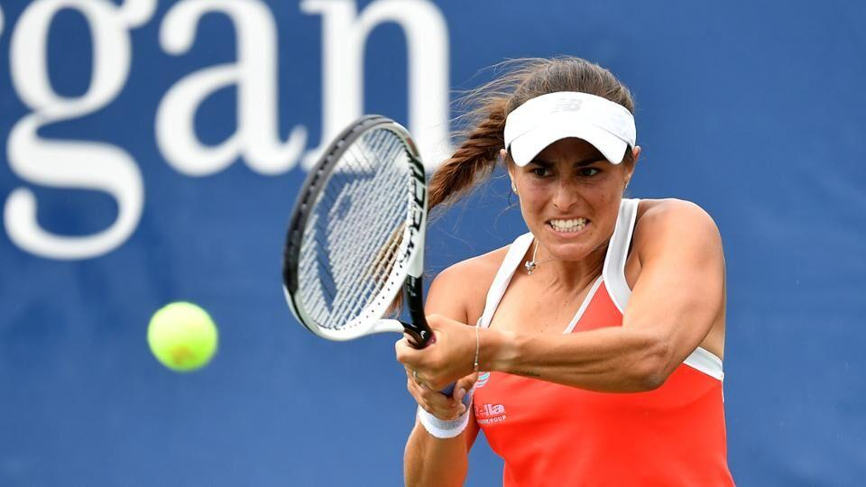 Monica Puig will return as an analyst at the US Open |  Sports