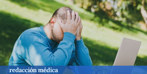 More than half of medical students suffer from anxiety