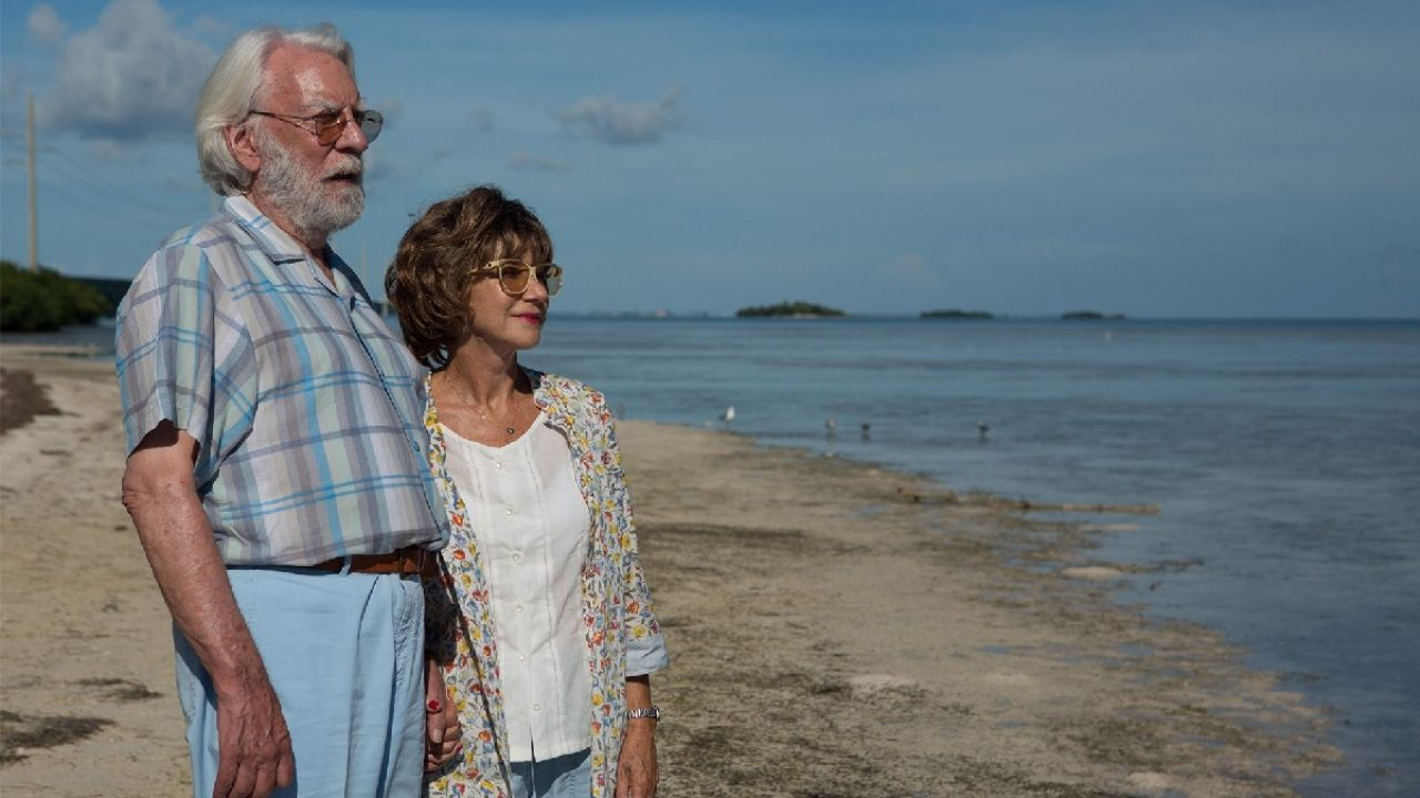 Netflix: 5 Movies to Appreciate and Understand Grandparents;  You should see them at least once