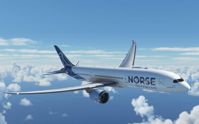 Norway and the United Kingdom: Norse Atlantic Airways applying for Air Operator Certificates (AOC)