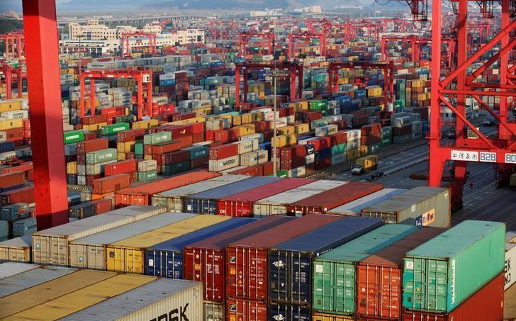 OECD warns of slowing foreign trade in the G20 region