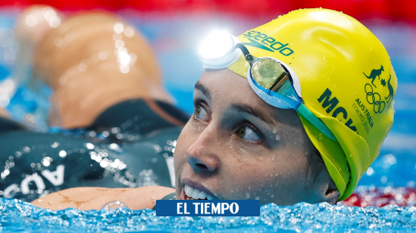 Olympic Games: Five golds for Dusseldorf and four golds for McKeown – Olympics – Sports