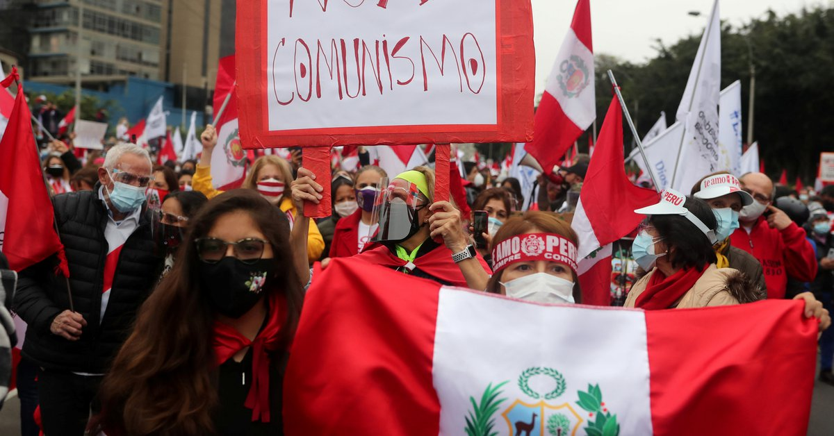 Opposition leaders demanded the departure of Peru's prime minister just three days after his appointment
