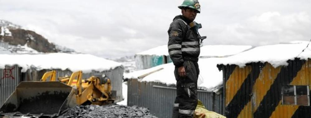 Peru seeks the participation of mining companies MMG and Southern Copper in an ambitious railway project |  America