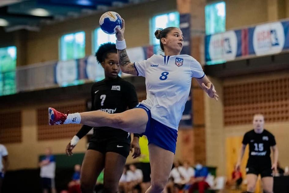 Puerto Rico stands at the gates of the Handball World Cup    Sports