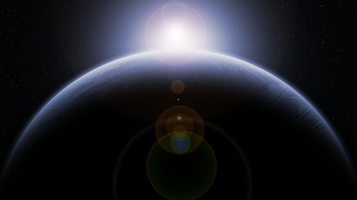 Science suggests the existence of habitable planets outside the solar system