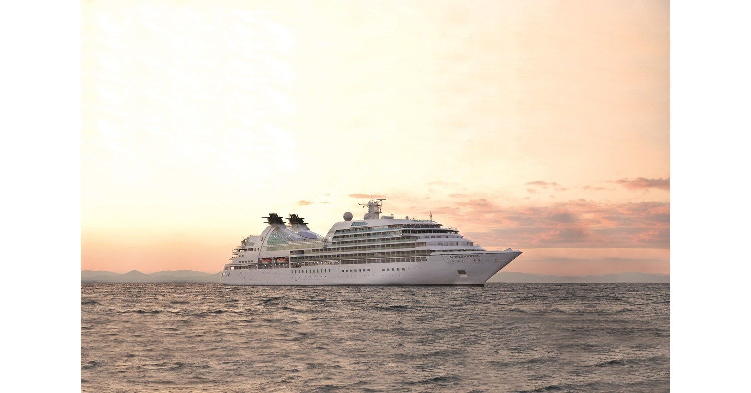 Seabourn announces updated reboot date for Seabourn Sojourn