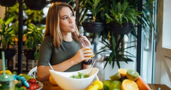 Seven superfoods to burn fat and get a flat stomach