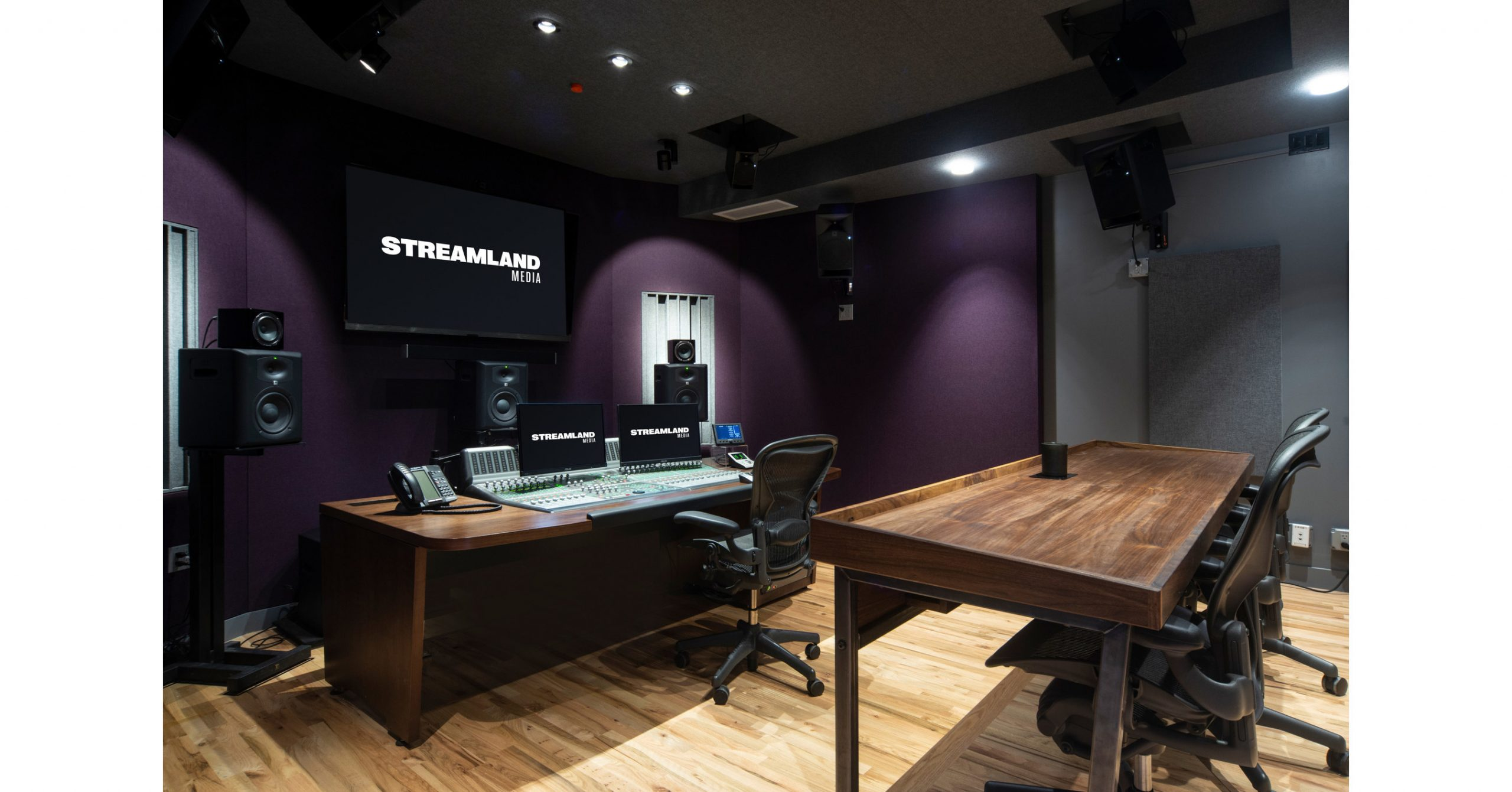 Streamland Media completes acquisition of SIM Post
