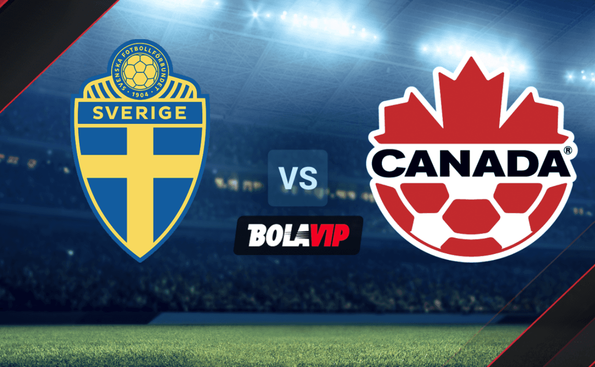 Sweden vs.  Canada Live and Live for the Women's Soccer Final in the Olympics Schedule