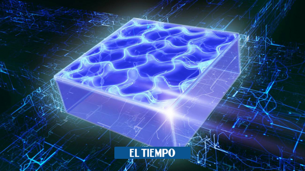 The New State of Matter: Two-Dimensional Solid Quantum Gas – Science – Life