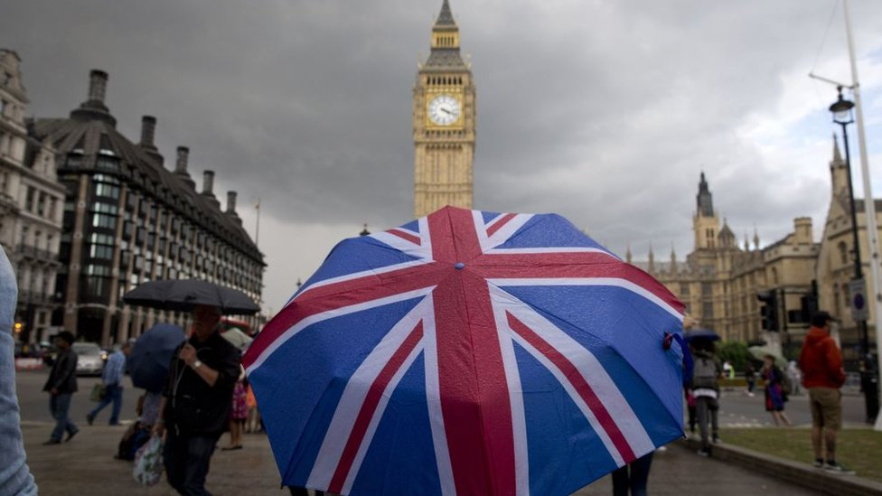 The United Kingdom announces itself on the abolition of the legal status of the CxL party