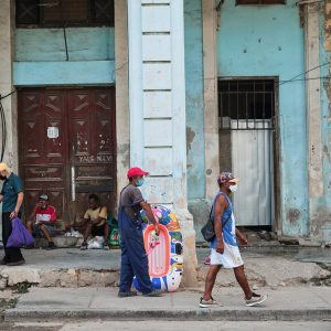 The United States is working on a plan to enable remittances to be sent to the Cuban people without the Castro regime being able to confiscate a portion of those currencies.