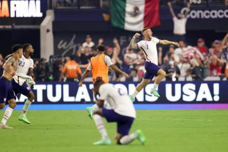 They will come to Honduras with a great team: the United States announces its call for exclusion