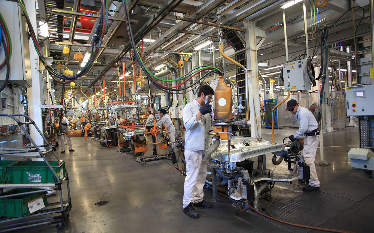 US reaches business agreement with Mexican auto parts company Tridonex
