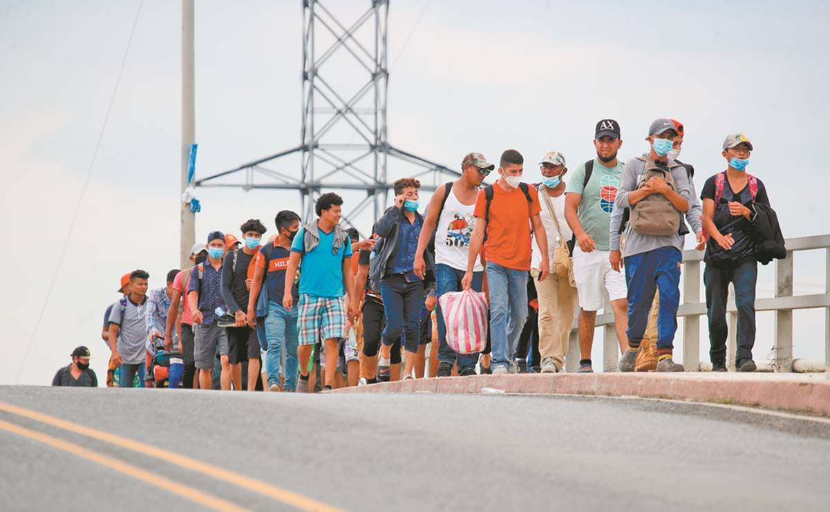 Yucatecan deportations from the US and Canada drop: Siggo