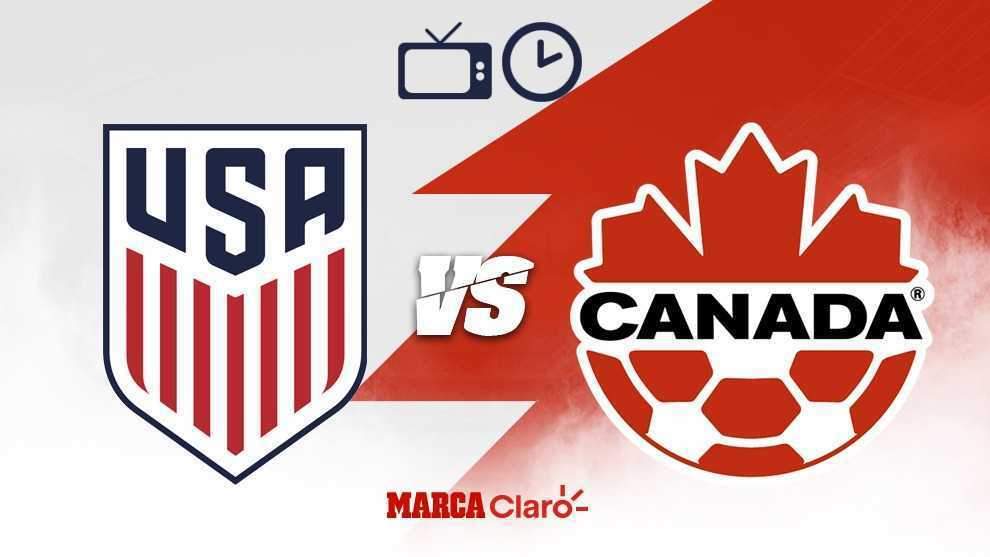 USA vs Canada: schedule and how to watch the Qatar 2022 qualifier match live