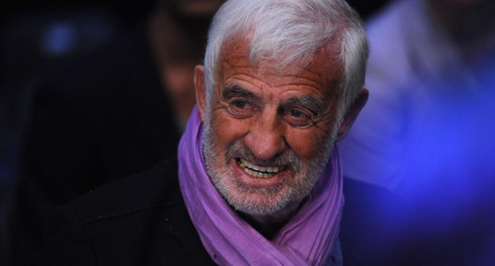 Jean-Paul Belmondo: What are your most memorable films?  |  France |  Godard |  revtli |  the answers
