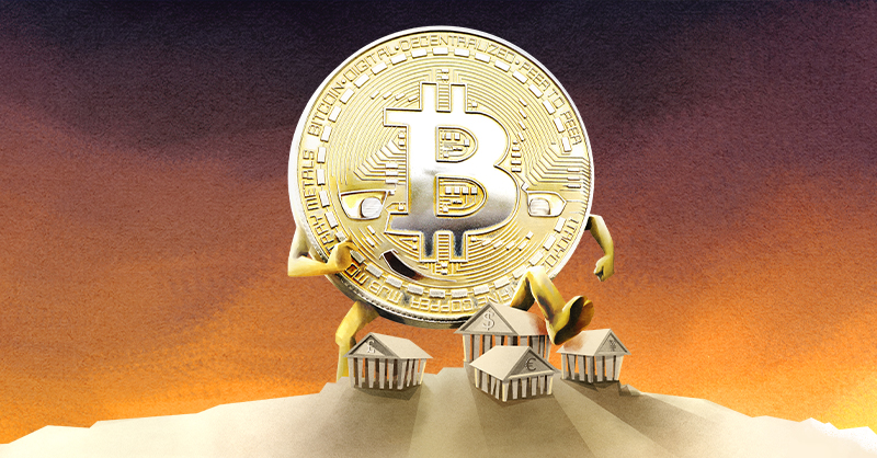 The Imminent Progress of Cryptocurrency for Legal Bidding