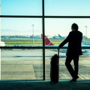 Remote work slows recovery of corporate travel