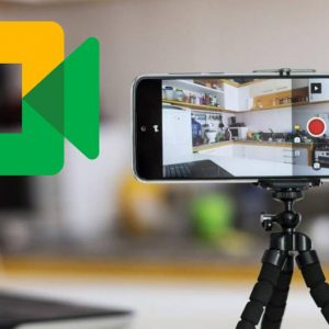 Google is dead |  The trick to turn your smartphone into a webcam |  data