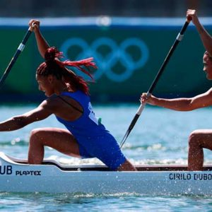 Cuban kayaks to increase spoils in rowing the world