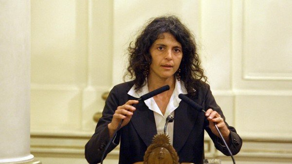 It was notorious for Romina Piccolotti's discharge before sentencing, using public funds for personal expenses