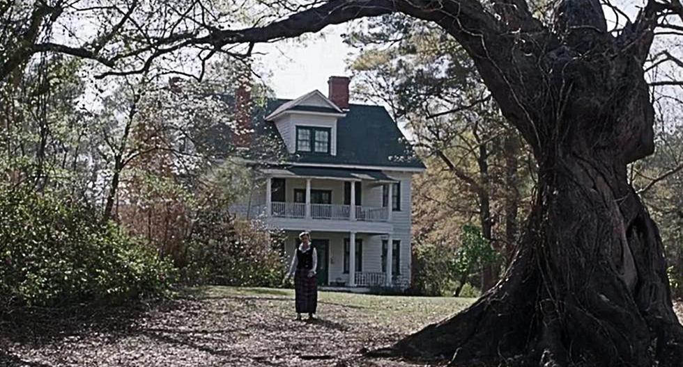 """They put up for sale the house that inspired the movie """"The Conjuring"""" for a million dollars    Pictures    viral    directions    House of sorcery    United States    nnda nnrt    Widely"""