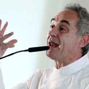 Adrià, a legacy of freedom with ElBulli and a future with a feminine accent |  trends