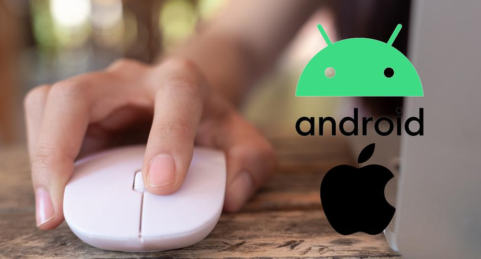 Android    Trick to control your computer with your iOS phone as if it were a mouse    SPORTS-PLAY