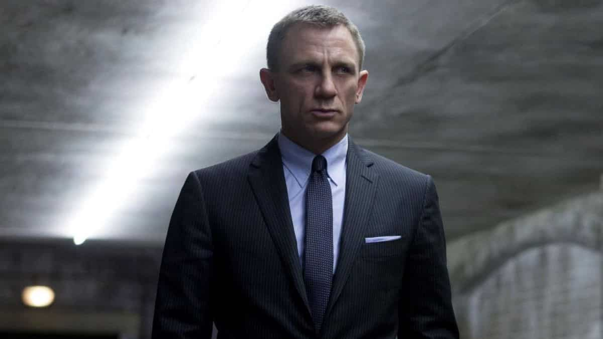 As one of these two characters, Daniel Craig will be coming to the MCU